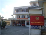 POLICE OF FIRE PREVENTION AND FIGHTING AUTHORITY OF PHU YEN