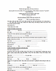 Investment registration certificate amendment application form (apdx I.7)